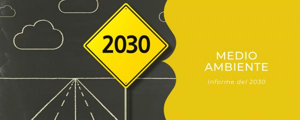 Informe del 2030: Lo que una pandemia global nos enseñó acerca del modo de afrontar el cambio climático