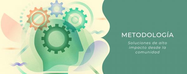 El design thinking como herramienta para la innovación social