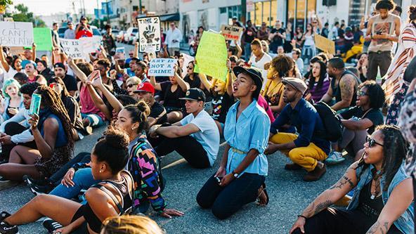 ¿Qué tipos de protestas son las que funcionan?