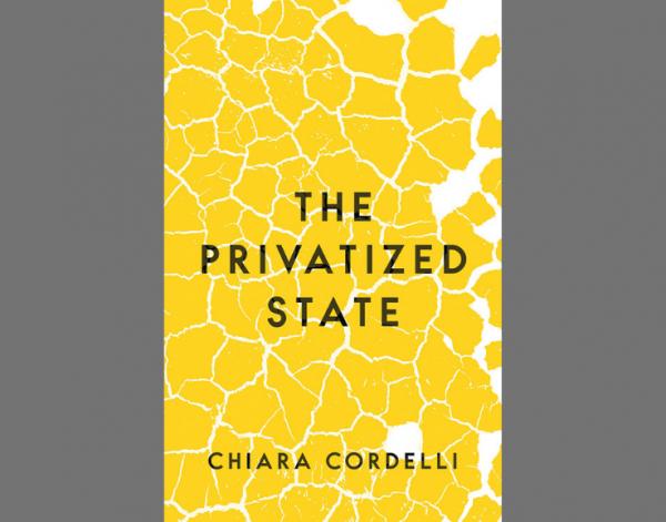 Externalizar la gobernanza