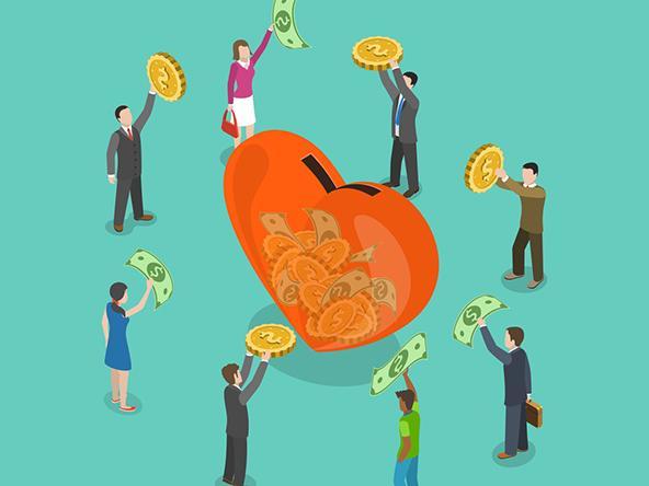 El reconocimiento de los donantes y sus descontentos