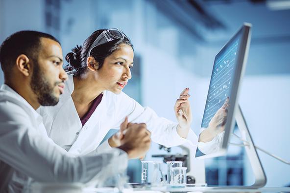 El problema de la diversidad en la ciencia